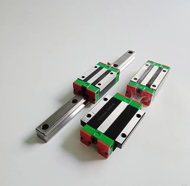 上银直线导轨滑块轴承的作用与用途