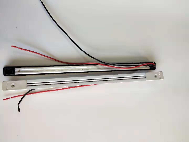 中山二线导电槽LED专用导电槽导电轨道槽led移动导电槽厂家制作电源导电槽定制