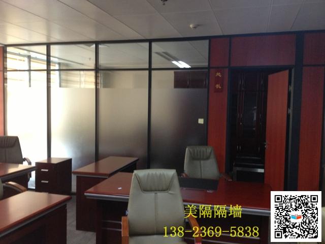 惠州成品玻璃隔断 专业生产厂家直销
