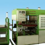 河南塑料机械厂家  优质真空吸塑机 半自动真空吸塑机
