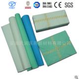医用皱纹纸 绿色医用皱纹纸卷 医疗产品消毒包装用绿色皱纹纸