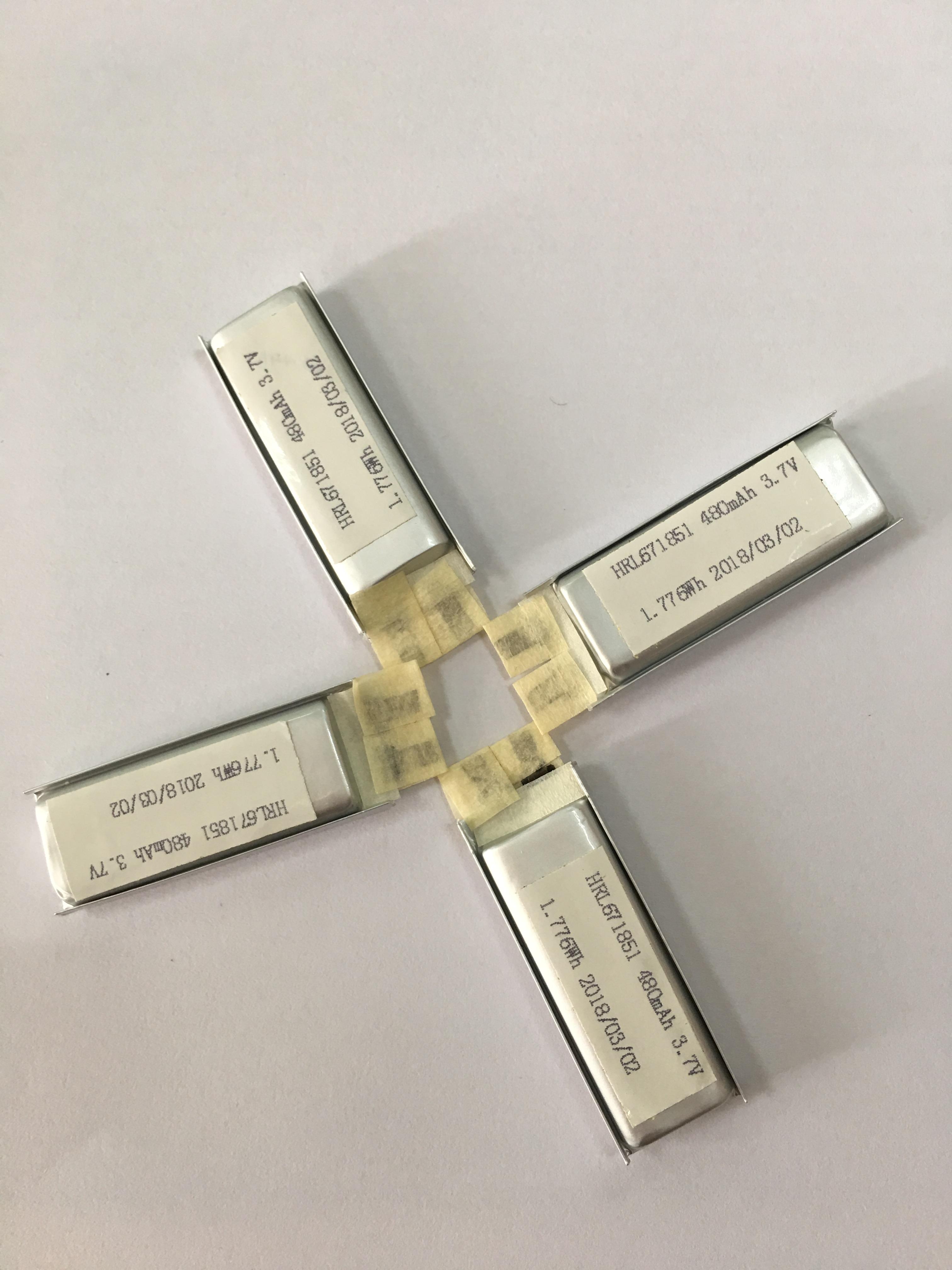 聚合物锂电池 聚合物锂电池 电芯 聚合物锂电芯