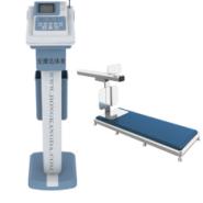 坐位体前屈测试仪图片