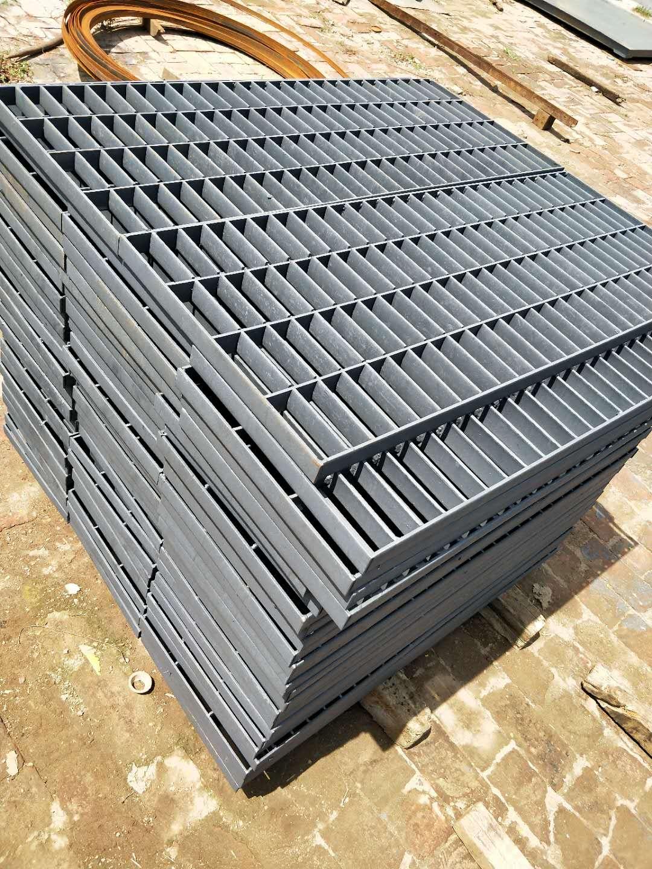 镀锌格栅板图片/镀锌格栅板样板图 (4)