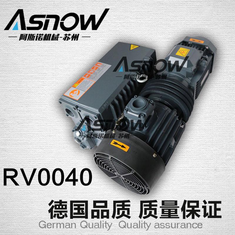 BUSCH真空泵RA0100F BUSCH真空泵RA0063F BUSCH真空泵RA0040F