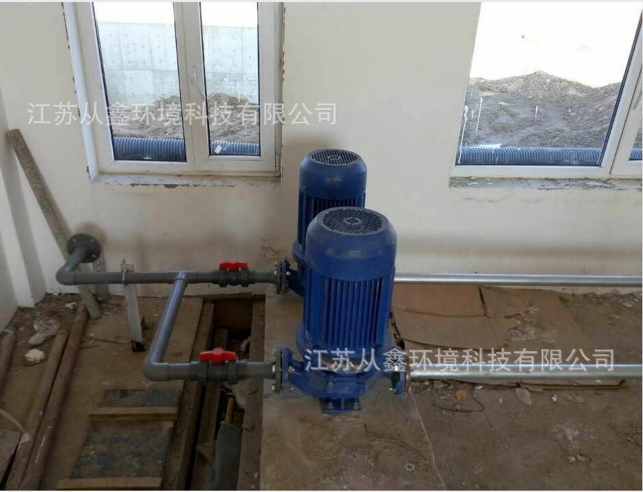活性炭投加装置 江苏从鑫 环保设备专业生产厂家 活性炭投加装置供应商  投加装置厂家