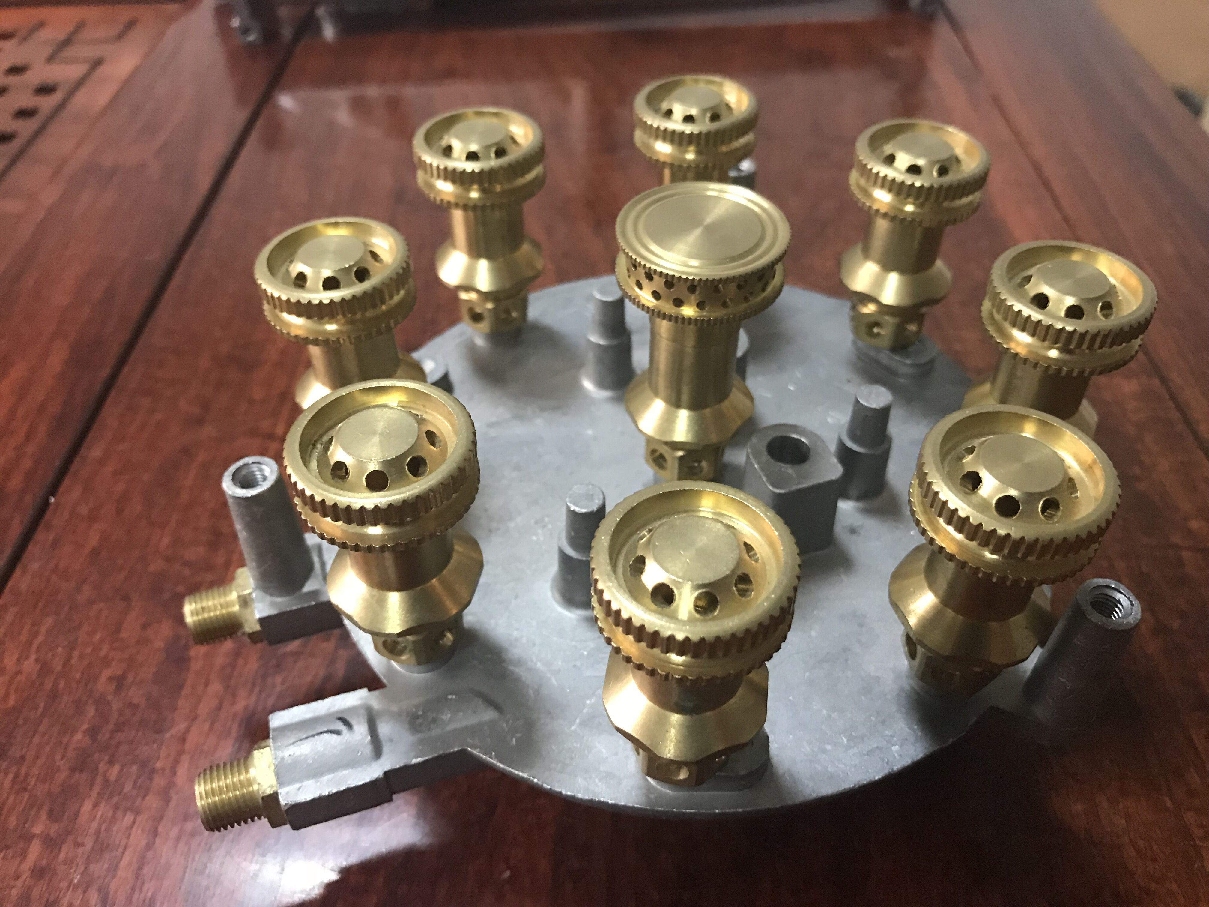 炉具配件哪里有得卖 铂业金属制品 铂业炉具配件的优势