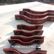 供应管道滑动支座Z6焊接导向支座厂家直销批发