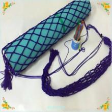 上海供应瑜伽垫网兜直销编织网 编织网批发 上海供应瑜伽垫网兜批发