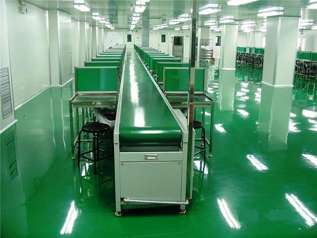 自动化皮带式流水线供应商批发 可定制 广东自动化皮带式流水线哪家好 自动化皮带式流水线厂家价格