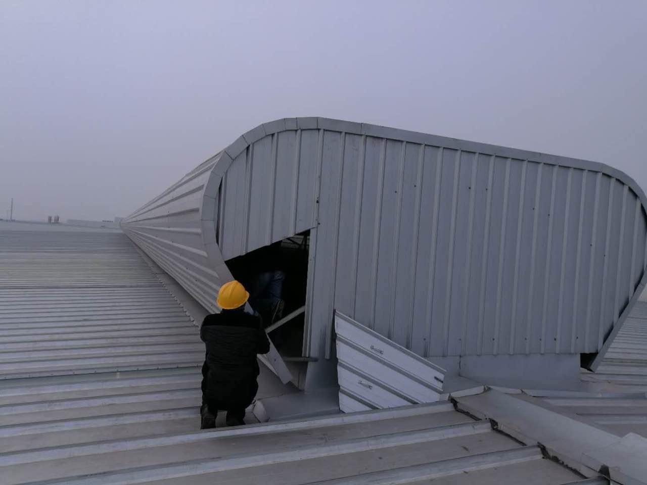 辽宁无动力风机厂家-厂家安装批发报价价格