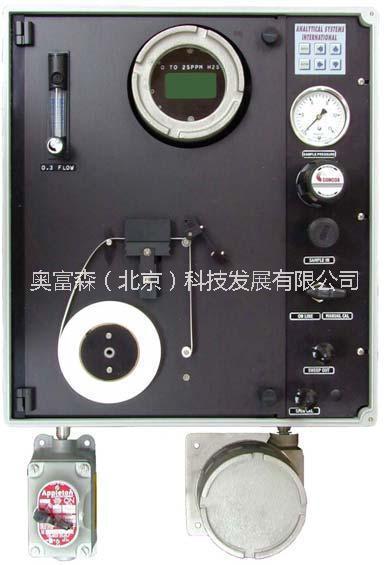 1200系列防爆型在线H2S气体 防爆型在线H2S气体分析仪