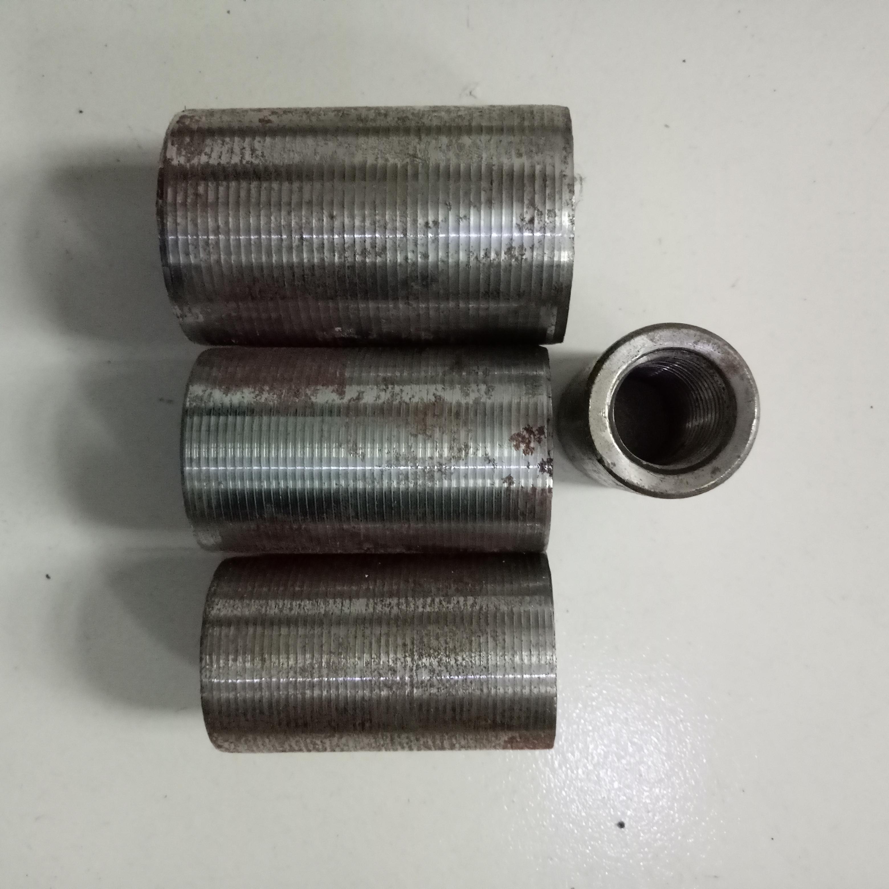 装配式建筑配件-钢筋套筒_装配式建筑配件-钢筋连接套筒