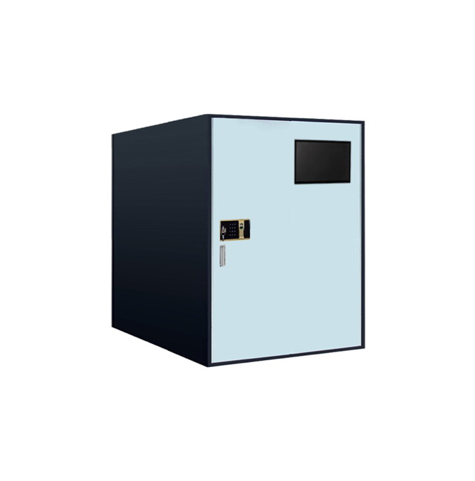 智能光盘柜SDC-II-S