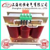 直销三相升压变压器SG-2KVA380v转480v660v机床专用变压器