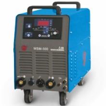 广州烽火WSM-500直流脉冲氩弧焊机图片