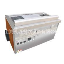 孔匠 牛排专用铁板烧设备 日式铁板烧设备  铁板烧炉子 铁板烧机器批发