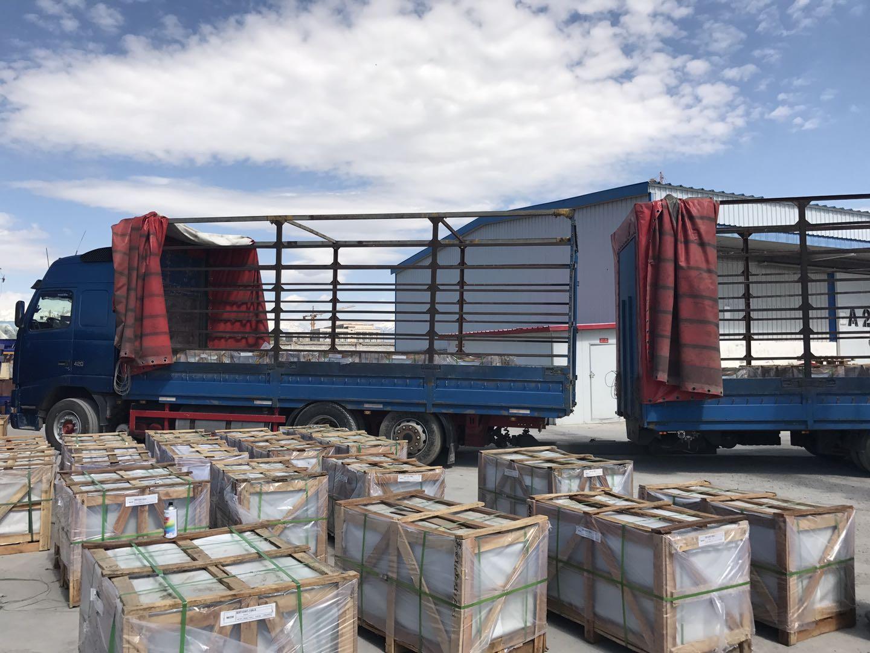 吉尔吉斯坦快递运输 吉尔吉斯坦运输价格