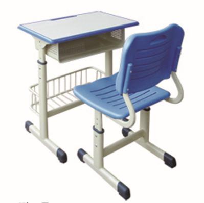 直销新款靠背学生椅 儿童课桌椅可升降 小学课桌椅专业学生椅