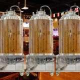 精酿啤酒设备|手工啤酒设备