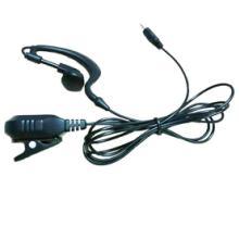 视频线制作过程 对讲机耳机线 对讲机通信耳机线批发