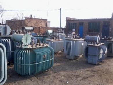 变压器回收电话 广东变压器回收 广东变压器回收公司