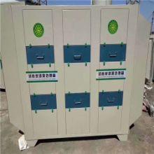 博远供应高邮市活性炭吸附 博远供应高邮市环保废气处理设备