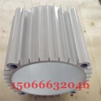 晟成供应1kw小型风力发电机48V发电机380转低速永磁发电机铝合金外壳