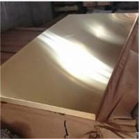 止水铜片 国标铜板折弯 高质铜板
