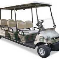 8座高尔夫电动车DG-8