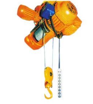 电动葫芦 3吨环链电动葫芦 电动葫芦生产商