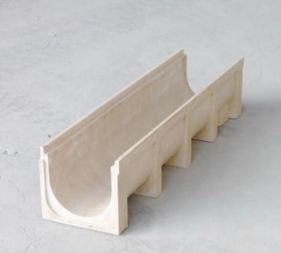 树脂混凝土排水沟的使用方法
