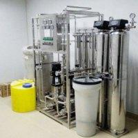 500L纯化水设备 北京纯化水机