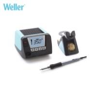 德国weller WT1010智能无铅焊台 可调温数显电烙铁 高频恒温焊台