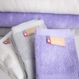 日本原产ORIM今治毛巾面巾Plumage系列超柔棉质