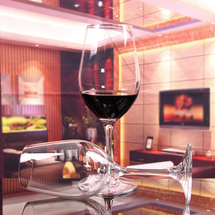水晶红酒杯子 无铅水晶红酒杯批发 水晶红酒杯厂家 供应水晶红酒杯