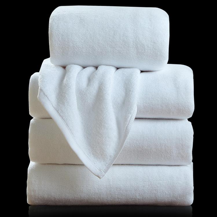 酒店客房浴巾500克(32线)