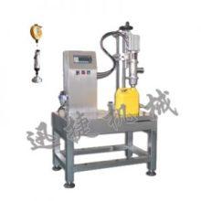 云南液体灌装机械 液体定量灌装机厂家 广东液体自动灌装机图片