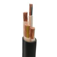 三相四线YJV4芯电缆 金环宇国标纯铜电缆YJV3+1芯3相4线150/185/240/300/400平方