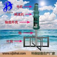JBK-1700 高粘度可调速大直径搅拌机