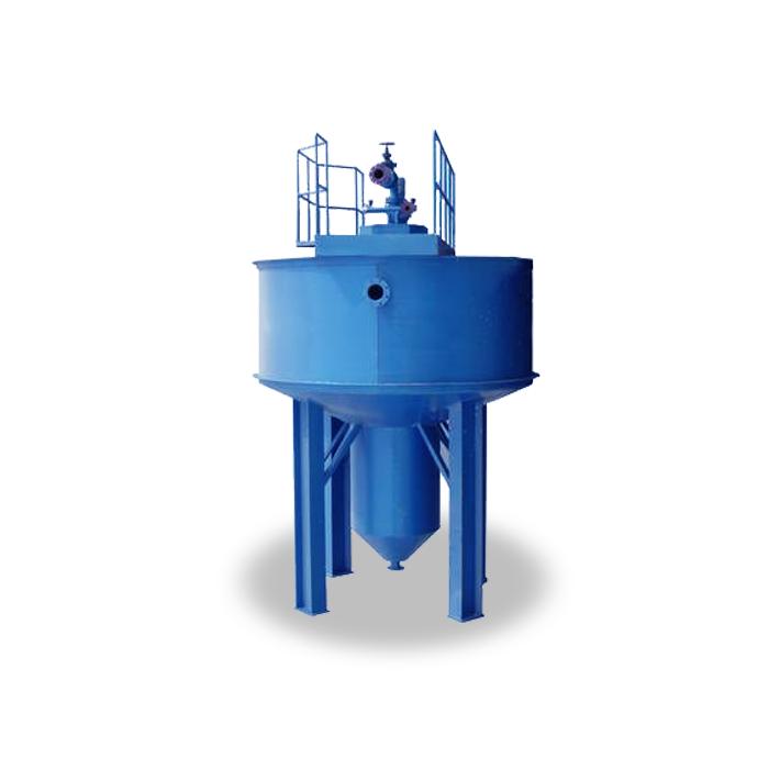 沉砂池除砂机XLCS-180旋流式砂水分离器