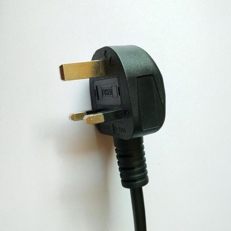 供应BS电源线 BS电源插头线
