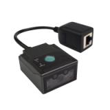 固定条码扫描器MS430有线二维条码扫描器