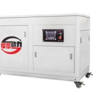 12kw静音汽油发电机图片