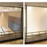 青岛调光玻璃 青岛调光玻璃的应用 青岛调光玻璃的实际应用 青岛调光玻璃的实际应用1