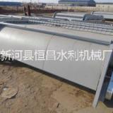 电动拦污栅 电动拦污栅的用途及作用