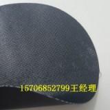 黑色pvc涂层玻纤布、风琴防护罩面料