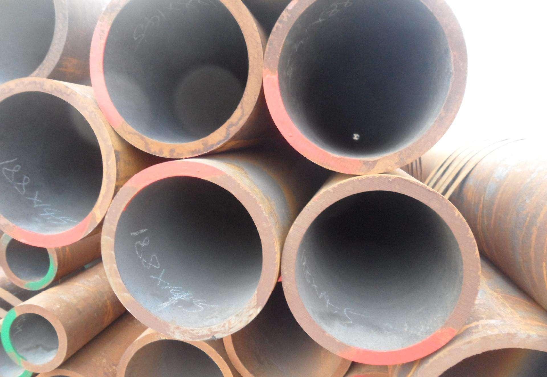 无缝钢管厂家 无缝钢管供应 厂家批发无缝管