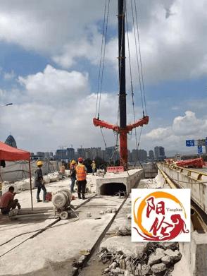 广西桥梁切割拆除工程承包公司面向全国施工