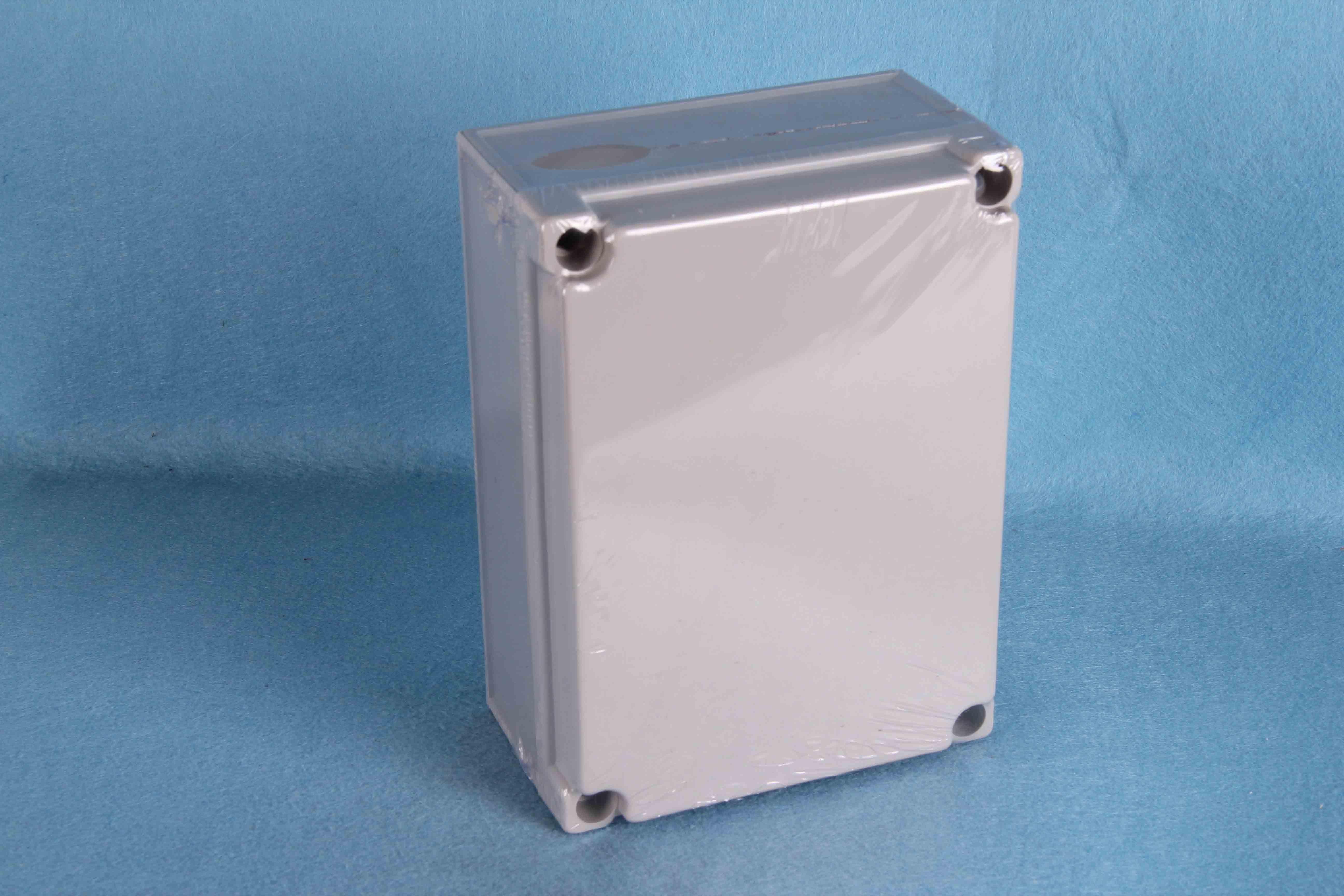 斯普威尔工业DS-AG-1217室内防水盒 工地应急接线防水盒